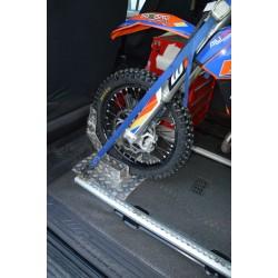 Alu-Halterung für Mx Motorräder